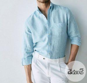 گراد-پیراهن-1 مردانه