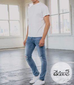 تی شرت جین گراد