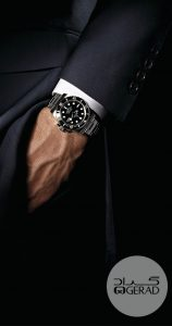 ساعت مردانه گراد