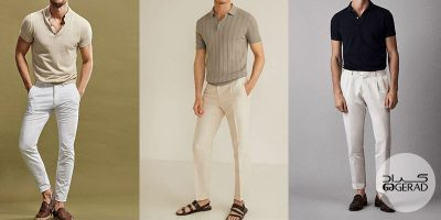 تی-شرت-مردانه گراد