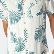 پیراهن مردانه آستین کوتاه گراد