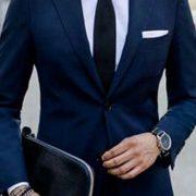 کراوات مردانه گراد